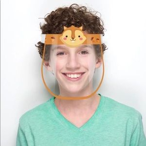Other - Face shield children